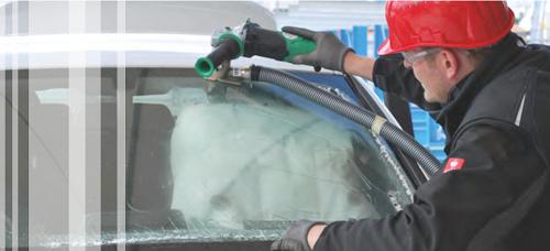擋風玻璃切割機SEDA WindscreenCutter 1