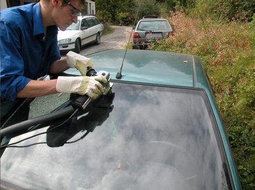 擋風玻璃切割機SEDA WindscreenCutter 4